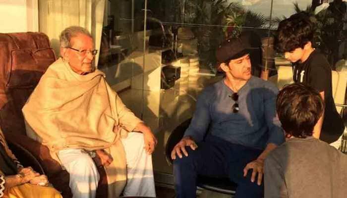 J Om Prakash was kind, gentle, affable: B-Town celebs mourn death of ace filmmaker