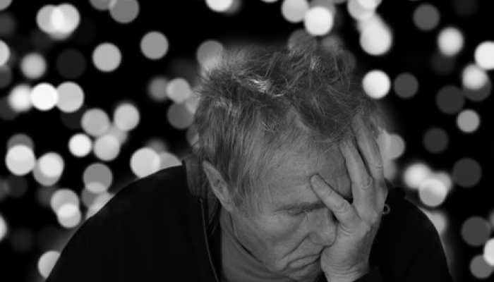 Stress in middle age increases Alzheimer risk in women: Study