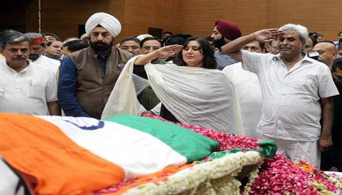 Sushma Swaraj's death ends a political era in Delhi