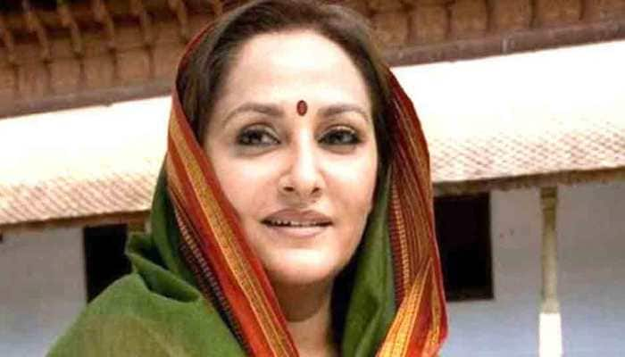 We called her 'didi': Jaya Prada mourns Sushma Swaraj's demise