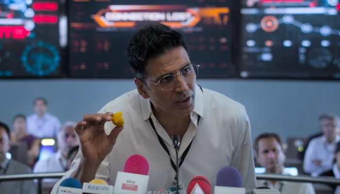 Mission Mangal new trailer: Sky is the limit for Akshay Kumar, Vidya Balan and team—Watch
