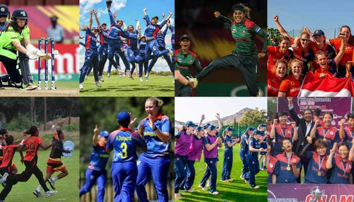 ICC Women's T20 World Cup Qualifier 2019: Bangladesh to face PNG in opener