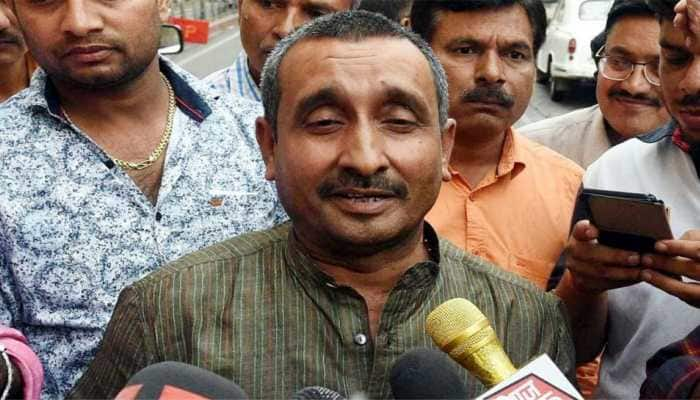 Unnao rape case: Delhi court orders framing POCSO, rape charges against ex-BJP MLA Kuldeep Sengar