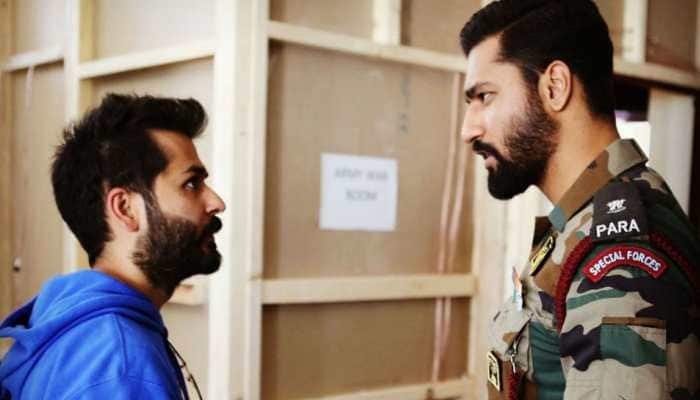 National Film Awards 2019: 'Josh is very high, sir', says 'Uri: The Surgical Strike' director Aditya Dhar after big win