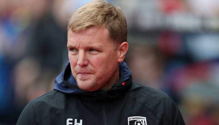 EPL: Bournemouth's Eddie Howe urges patience with new signings