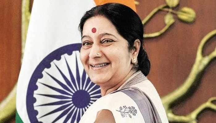 UN diplomats from across the world pay tribute to late Sushma Swaraj