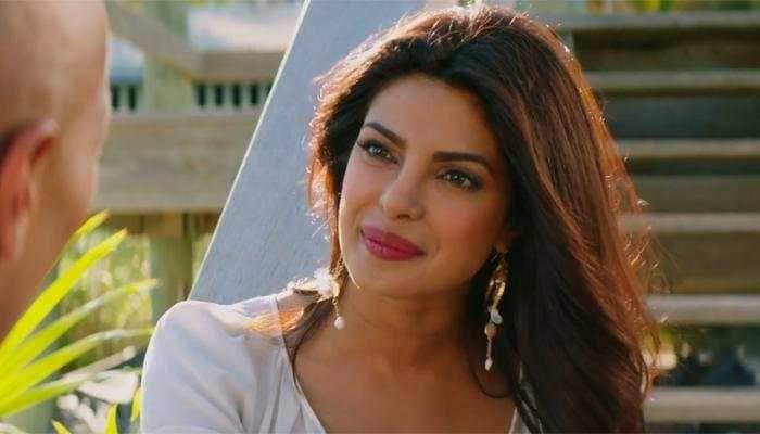 Priyanka Chopra gushes about her 'Paani' production team's National Film Award