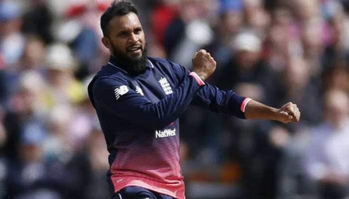 Adil Rashid ruled out for two month with shoulder injury