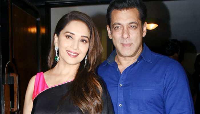 Salman Khan - Latest News on Salman Khan | Read Breaking News on Zee