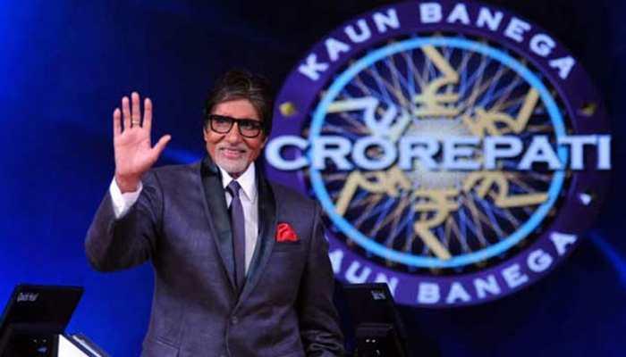 Amitabh Bachchan is involved in process of making 'Kaun Banega Crorepati': Director