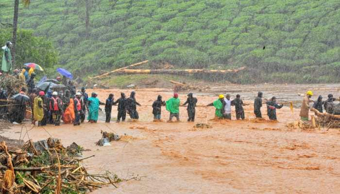 9 more bodies recovered from Malappuram's Kavalappara landslide site
