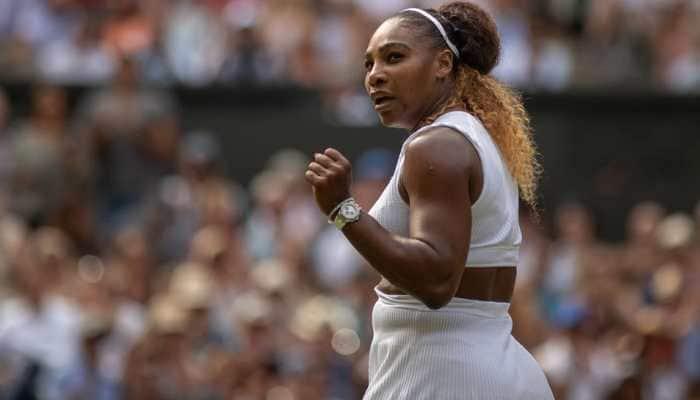 Serena Williams survives Marie Bouzkova scare to reach Montreal Masters final
