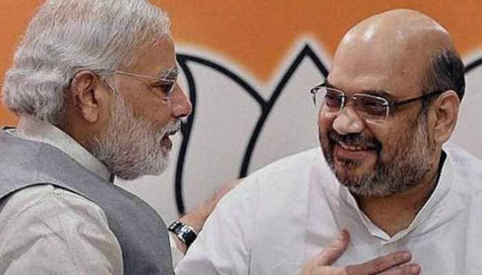 Rajinikanth congratulates PM Narendra Modi, Amit Shah for 'Mission Kashmir', hails duo as 'Krishna-Arjun'