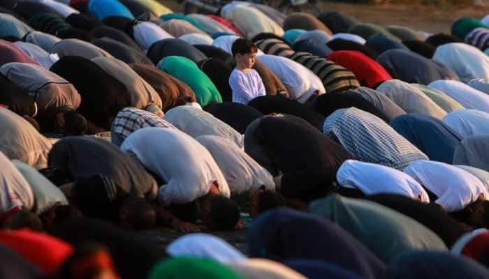 President Ram Nath Kovind, Prime Minister Narendra Modi wish nation on Eid-al-Adha