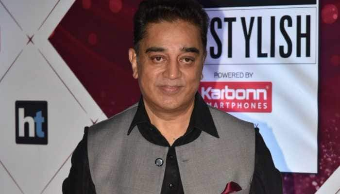 Kamal Haasan's 'Indian 2' rolls as actor's career turns 60