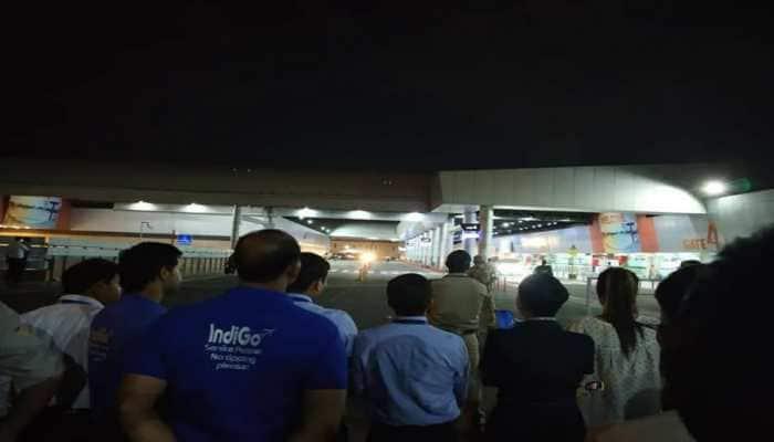 Hoax bomb call affects operations at Delhi's T2 airport
