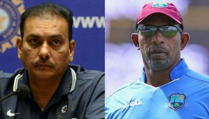 Ravi Shastri, Phil Simmons, Lalchand Rajput, Robin Singh, Tom Moody and Mike Hesson: Men in race for Team India's coach