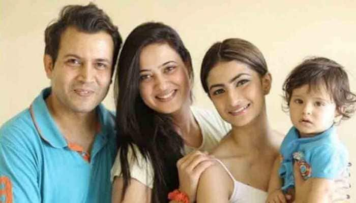 Abhinav Kohli's mother comes out in son's support, says Shweta Tiwari, Palak want to get rid of him