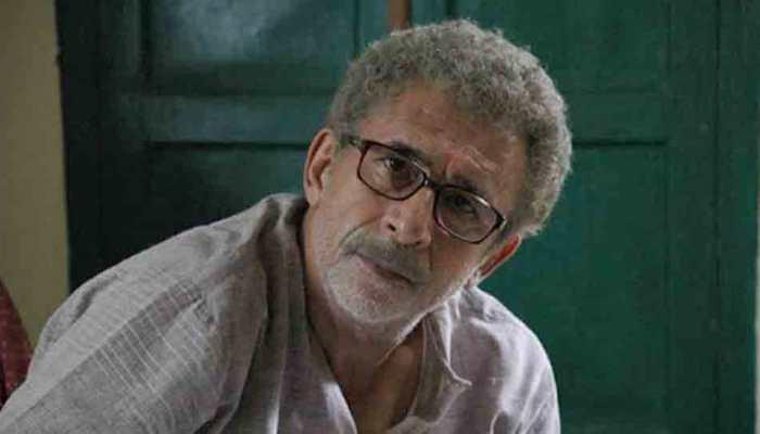 Naseeruddin Shah's short film in race for Oscar entry