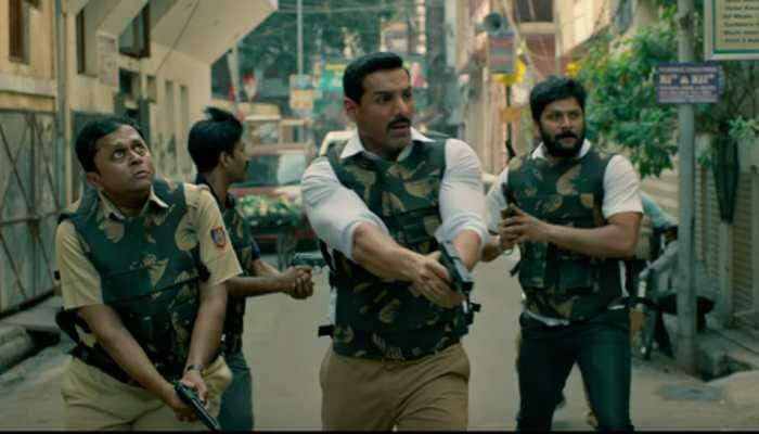 Delhi High Court allows release of John Abraham's 'Batla House' after some tweaks