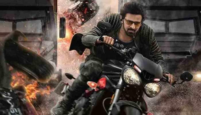 Prabhas-Shraddha Kapoor's 'Saaho' collects Rs 300 crore before its release?