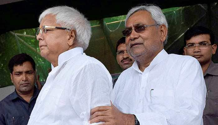 RJD says Nitish Kumar capable of being Prime Minister, asks him to part ways with BJP and lead opposition