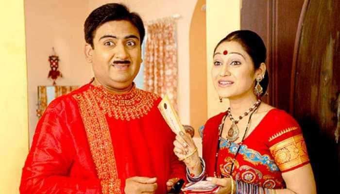 Here's what Dilip Joshi has to say about Disha Vakani's return to 'Taarak Mehta Ka Ooltah Chashmah'