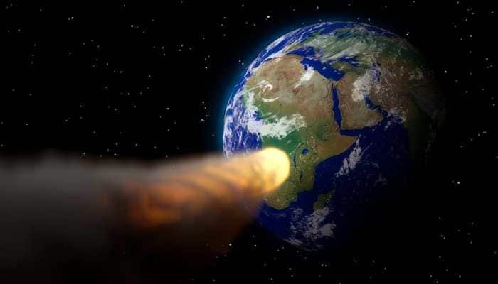Giant asteroid, bigger than Taj Mahal and Qutub Minar, set to zoom past Earth this month