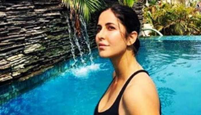 Katrina Kaif flaunts her perfectly toned legs in latest Instagram post