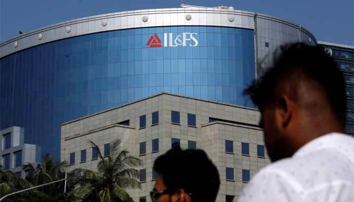 IL&FS cuts nearly 50% staff since October for cost cutting