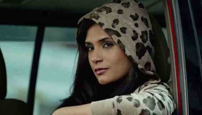 Shouldn't troll those accused in harassment case: Richa Chadha