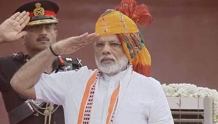 PM Narendra Modi greets nation on 73rd Independence Day, Raksha Bandhan