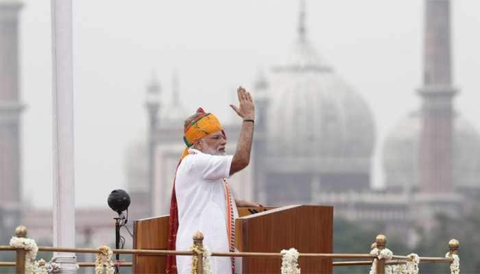 PM Modi advocates for smaller families, calls population control form of 'patriotism'