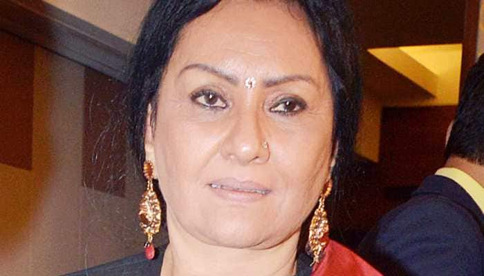 'Vidya Sinha was Rajnigandha to fans after her first film'