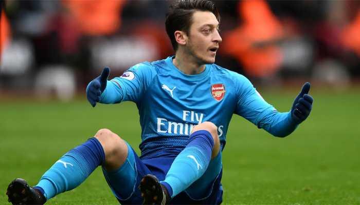 Arsenal's Mesut Ozil and Sead Kolasinac 'good options' after security scare: Unai Emery