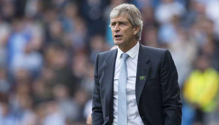 West Ham can compete despite Manchester City setback, says Manuel Pellegrini