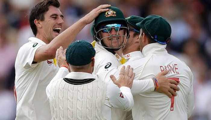Ruthless Australia take control over England at Lord's