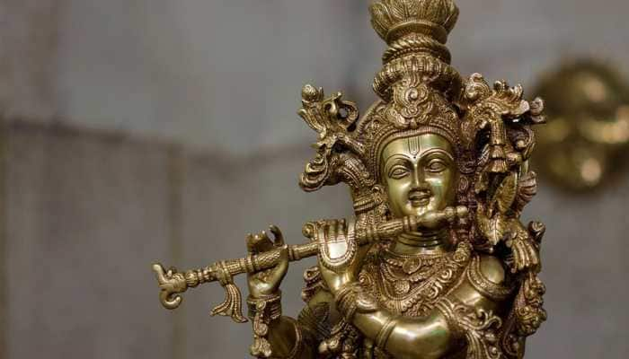 Janmashtami 2019: A look at memorable events from Lord Krishna's life