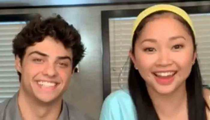 Noah Centineo, Lana Condor start shooting for third 'To All the Boys...3'