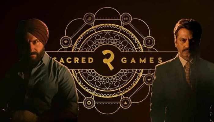 Sacred Games 2 review: Unnecessary, vile, venomous