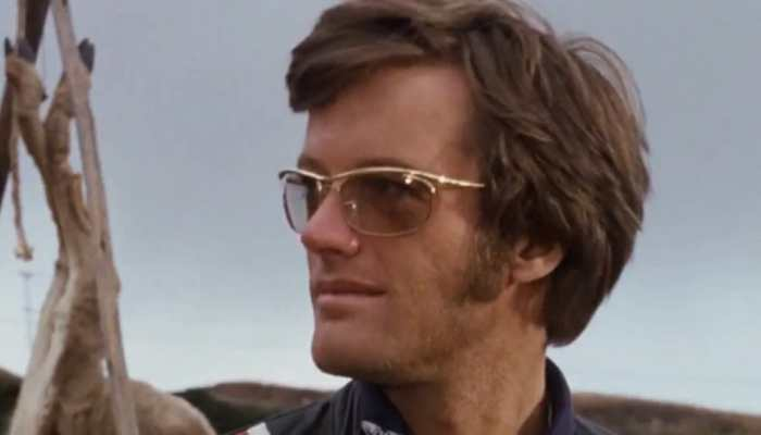 'Easy Rider' star Peter Fonda dies at 79
