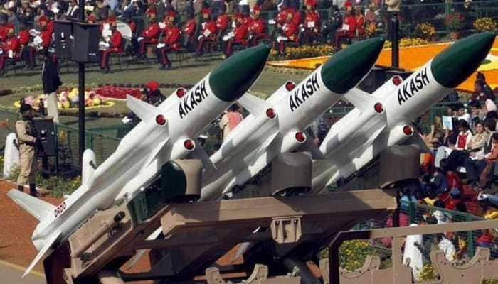 Rajnath Singh clears panel to review defence procurement in big push to 'Make in India' initiative