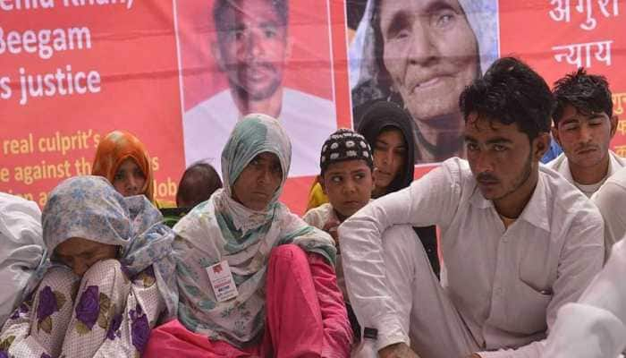 Hopeful of getting justice now: Pehlu Khan's family after Rajasthan government constitutes SIT