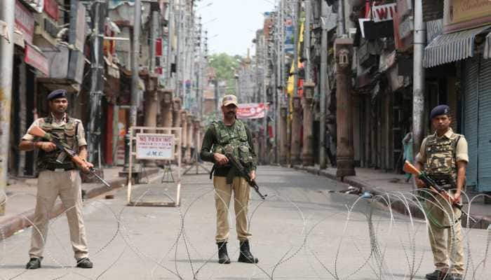 Government's move in Jammu and Kashmir, Article 370 abrogation challenged in SC by retired military officers, bureaucrats