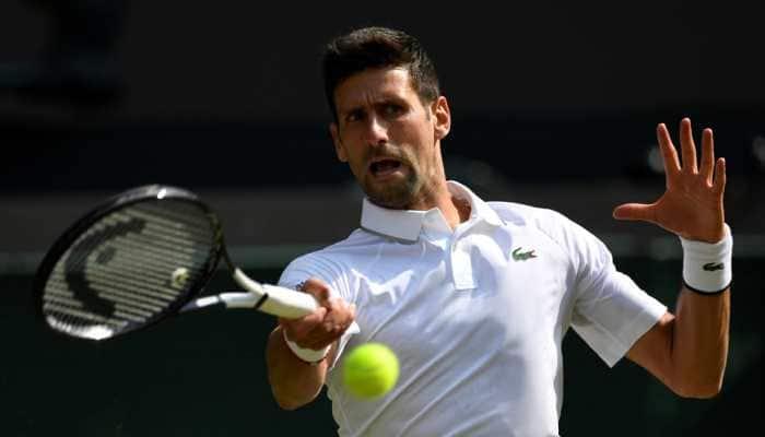 Daniil Medvedev stuns Novak Djokovic to reach Cincinnati Open final