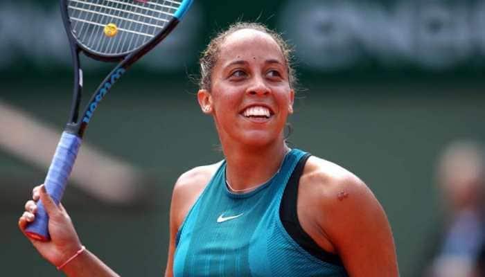 Madison Keys battles past Sofia Kenin to reach Cincinnati final