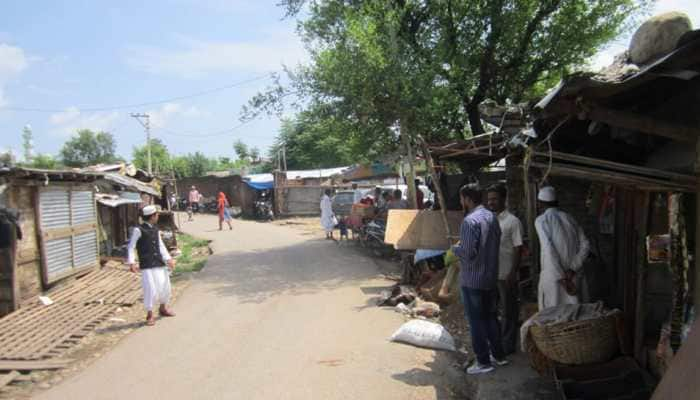 Mobile internet services snapped in Jammu region again