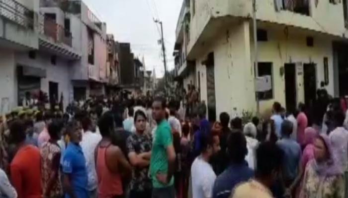 Journalist Ashish Janwani, brother shot dead allegedly by liquor mafia in Uttar Pradesh's Saharanpur