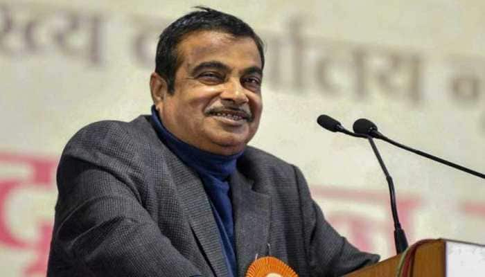 Either work or I will tell people 'dhulai karo': Nitin Gadkari warns government officials