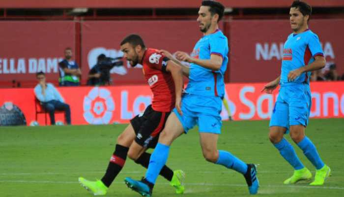 Real Mallorca make a dream start to life back in La Liga